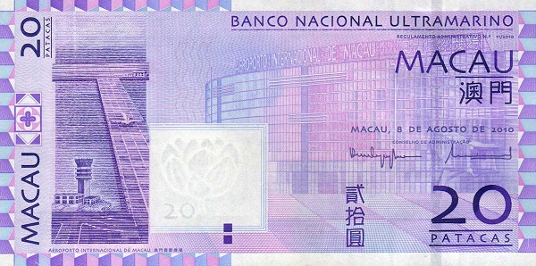 P 81 for Banco 0081